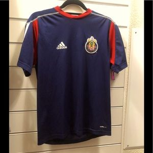 Chivas ⚽️ soccer jersey